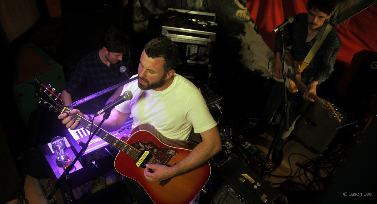 Header Image 3 - Mick Flannery